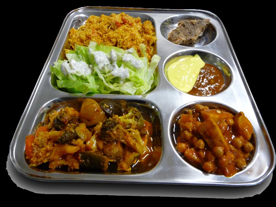 indisch ayurvedisch vegan vegetarisch essen in kassel. Black Bedroom Furniture Sets. Home Design Ideas